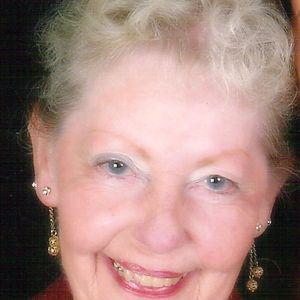 Mrs. Patricia W. Swett