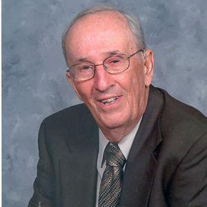 Mr. John  Clarence  Cooper