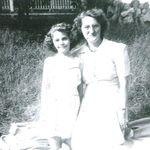 Mom & Nana