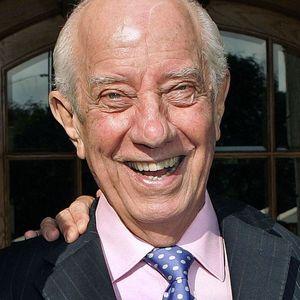 Ian Abercrombie Obituary Photo