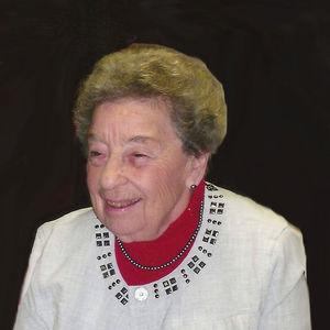 Helene Abkowitz Bell