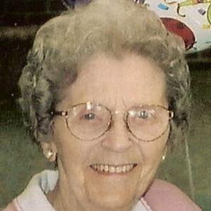 Hazel M. BEUCHAT
