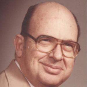 Joseph Charles Ward, Sr.