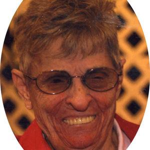 Mrs. Dorris Idell Dot Fraser