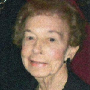 Yvonne Hirsch