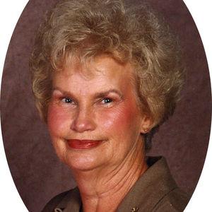 Mrs. Elizabeth Ann Baker