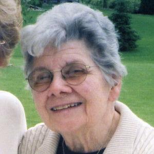 Lucille M. Woelfel