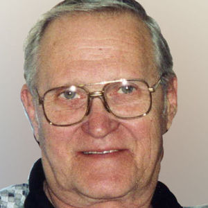 Norman S. Staley