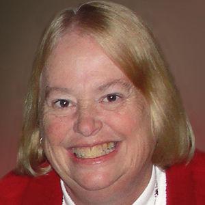 Jill Ann Cornwell
