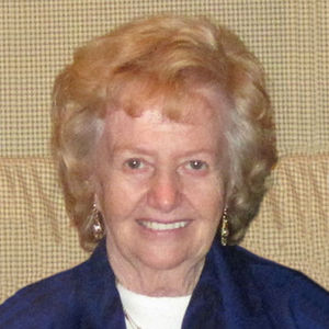 Mary Theresa Liadis