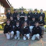 2004 In Algarrobo Chile USODA South American Championship Team