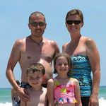 Another Florida vacation, visiting mom.