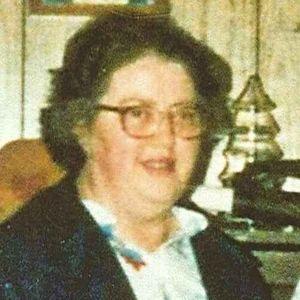 Bonnie Jean Denzer