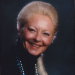 Frances Glynn &quot;Glynnie&quot; Hatchell Franchini