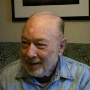 "Everett ""Ernie"" Carson III Obituary Photo"