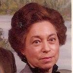 Myra Louise Bowen