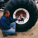 Monster Trucks John and Jonathan