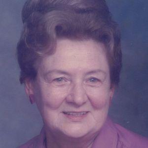 Esther Angela   Flanders