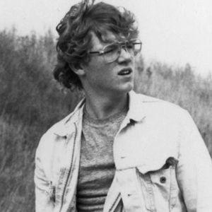 Neil Hope Obituary Photo
