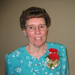 Sr. Joanne T. (aka Sr. Stephanie) Rataj, C.PP.S.