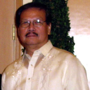 Crispin B. Serrano