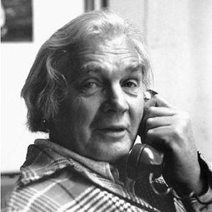 Roy J. Britten