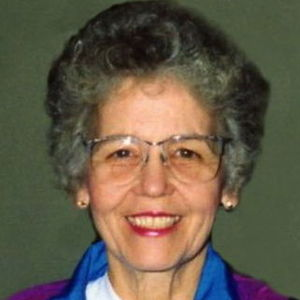 Doris Jean Brockinton