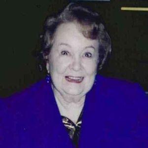 Jane Elizabeth Stanley