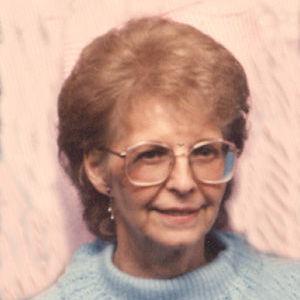 Helen Smeiles