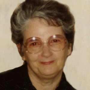 Mrs.  Shirley Simpson Burleson
