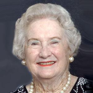 Marilyn McDonald