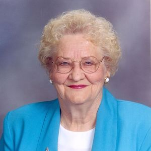 Minnie  Cooper Obituary Photo