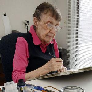 Jan Berenstain Obituary Photo