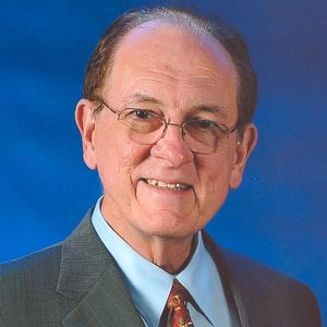 Prof. Kenneth Lee Stevenson