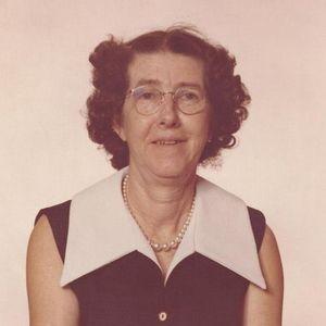 Edna Barnes
