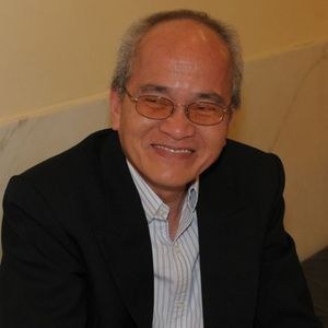 Ireneo R. Orbeta
