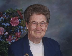 Mildred E. Kleppe