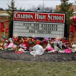 Chardon High School Shooting Victims