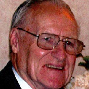 Harold Lloyd Shull
