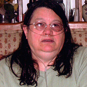 Cathy Jo White