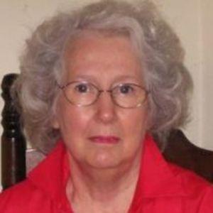 Patricia  T.  DeVore