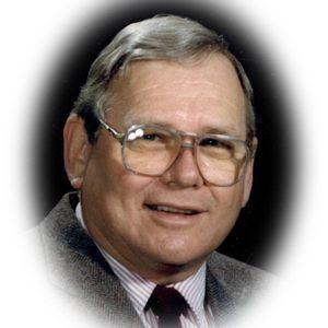Mr.  Daniel  Patrick  Underwood
