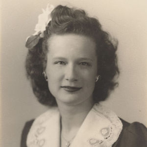 Gloria Cole Windrum