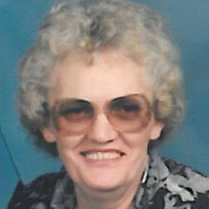 Barbara Ellen French