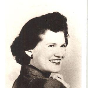 Patricia Ann Mize DiGirolamo Obituary Photo