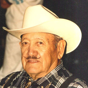 "Fortunato G ""Forgee"" Gallegos"