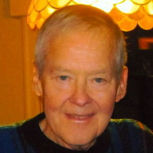 Richard P. Bissett