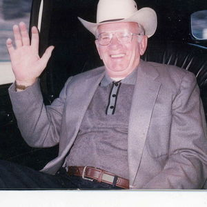 "William E. ""Bill"" Newhouse, Sr."