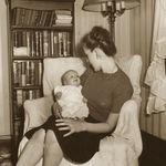 Mom & baby Susan