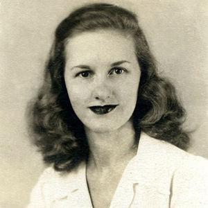 Mrs Norma Bolten